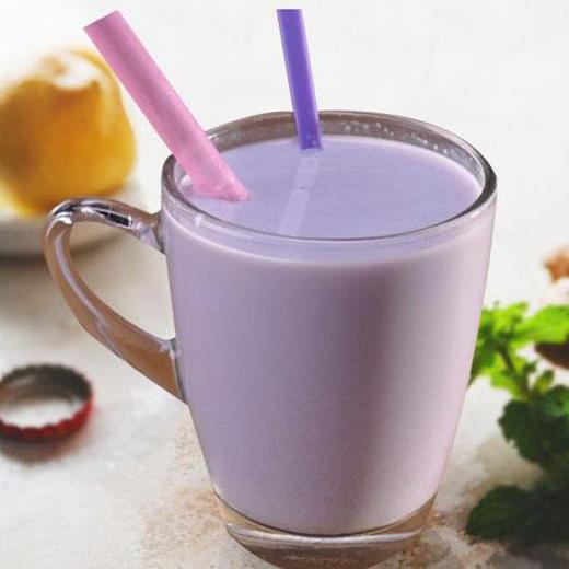 {diqu}香芋奶茶