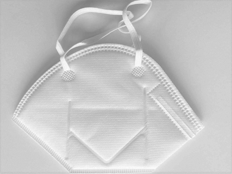 Cifeng KN95 Disposable Respirator Face Mask